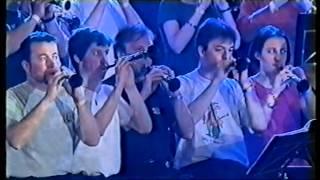 2001 Kevrenn Alre Kleguerec  Partie 1