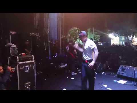 Devildice - Rock n roll city (live pica fest 2017)