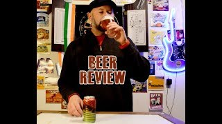 Black Market Brewing Gose Ale Watermelon - Beer Review - Bloopers