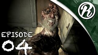 [RE7] WEER IN GEVECHT MET DE OUDE MAN!! - Royalistiq | Resident Evil 7 Storyline #4