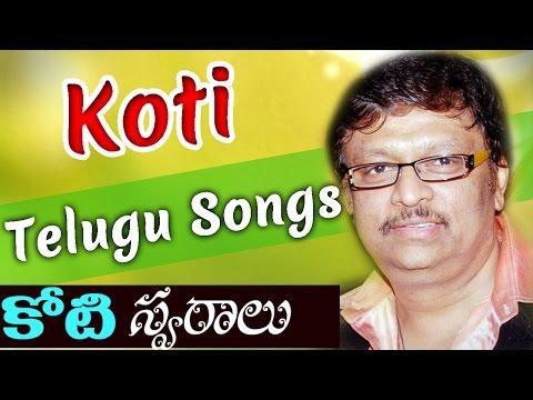 Koti Hit Video Songs - Koti Telugu Hit Songs Back 2 Back