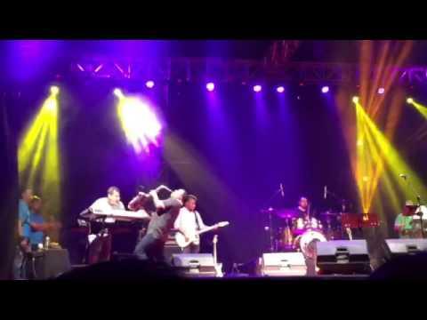 Glenn Fredly Live Balikpapan(1)