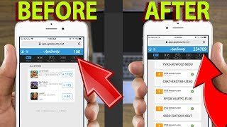 How to Hack AppBounty & Get UNLIMITED Credits ( proof )