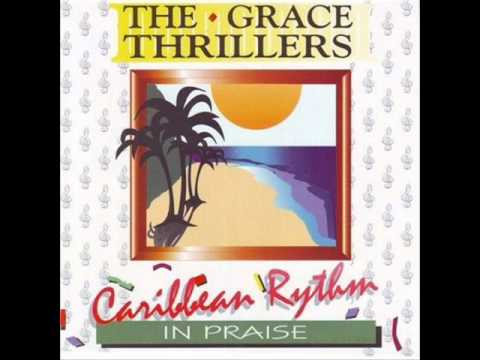 The Glory of Jesus - The Grace Thrillers