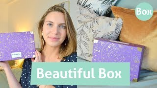 Beautiful Box d'Octobre 2018 : SEXY WITCH ! (Box Beauté)