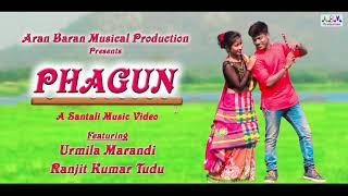 New Santali Song 2019 - Phagun First Look  Ft. Hisi Murmu Ranjit Urmila