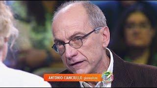 Antonio Cianciullo - Valorizzare i borghi italiani
