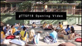 #TTSF18 OPENING VIDEO