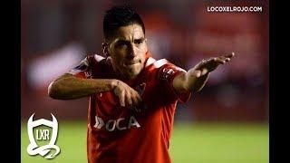 Independiente 2-0 Atlético Tucuman | Sudamericana 2017 - Los goles