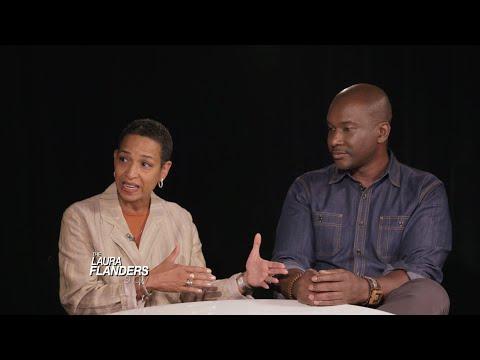 Black Land Matters: Mark Scott and Tia Powell Harris