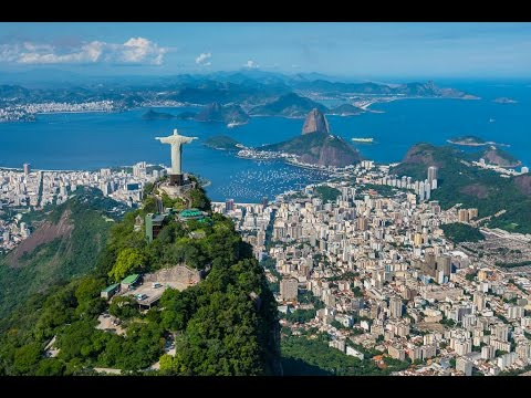 20 Excellent Things To Do In Rio De Janeiro Brazil Youtube