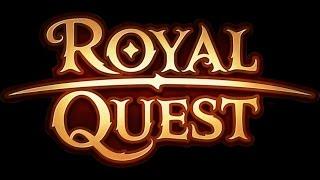 [Обзор] Royal Quest - Ощущения от Русской MMO (Не Аллоды)