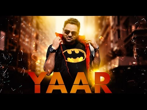New Punjabi Songs 2016 | Yaar I Official Video [Hd] | Bobby Sidhu I New Punjabi Songs