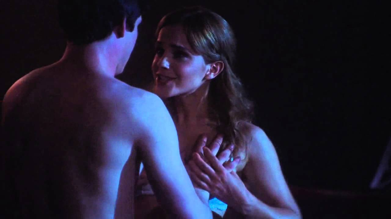 Emma Watson Sex Scene From The Perks Of Being A Wallflower -7006