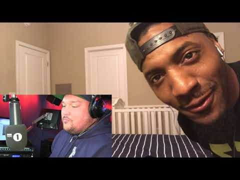 Mist - Fire In The Booth | Reaction