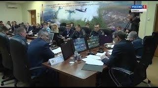 Специалисты озвучили предварительные прогнозы весеннего половодья в Томской области