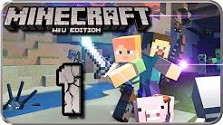 MINECRAFT: Wii U EDITION [2015]