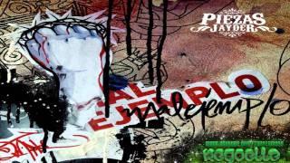 02. - El piezas - Mal Ejemplo [Mal Ejemplo 2011 - Beat Jayder]