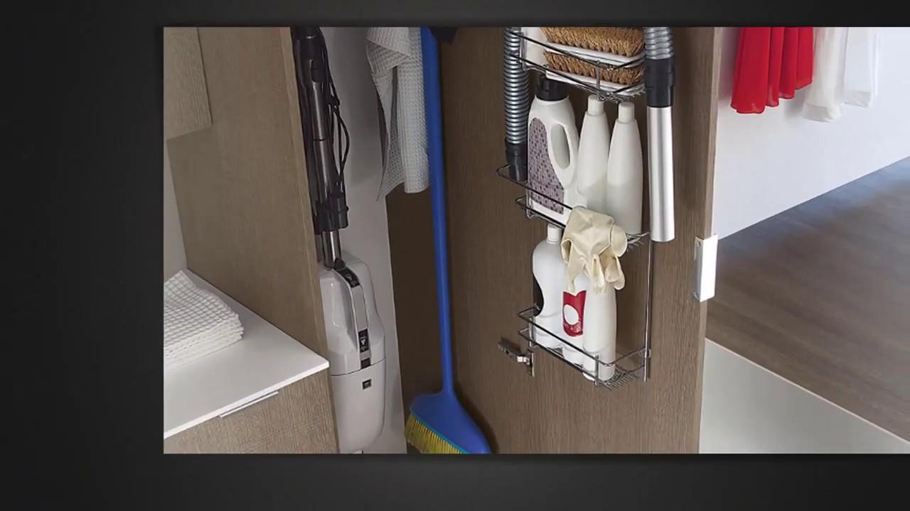 mobili per lavanderia e bagno arcom wash dry youtube