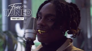 "YNW Melly ""Murder On My Mind"" (Live Guitar Version) 