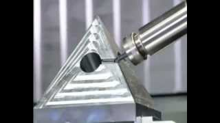 VRV Cutting Tools High speed milling cutter
