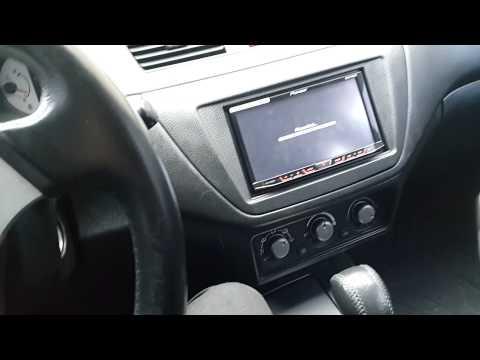 Mitsubishi Lancer IX 2.0 Sport прогрев