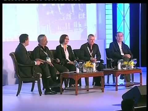 e4m AdAsia 2011: Full Video: Asian Creative? A New Brief 01 : Piyush Pandey, Tom Doctoroff