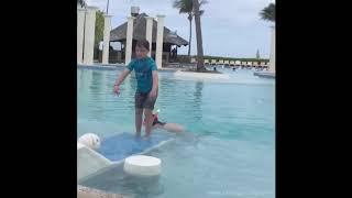 Funny Pool Fails Babies 1 min