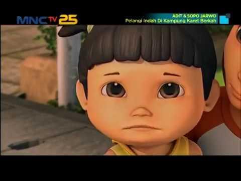 Adit Sopo Jarwo   Adel Rindu Jarwo Sendu HQ   YouTube