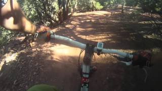 Red Hill Mountain Biking Thumbnail