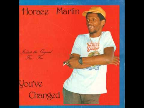 Horace Martin - If You Are Regarded As A Fool