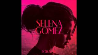 Selena Gomez - The Heart Wants What it Wants (Official Instrumental)