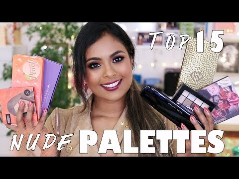 Best eye makeup palette for dark skin
