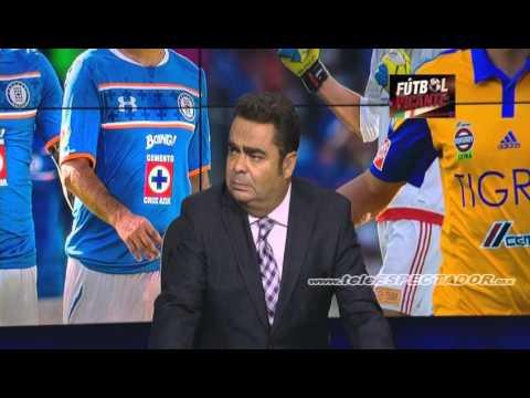 Analisis de otro fracaso de Cruz Azul- J17 C2016 - Futbol Picante [1/2]