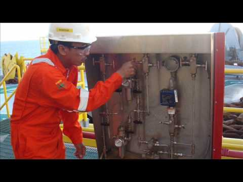 Oil & Gas Safety PLC Programming Highly Subsidized Company Training Program in Cebu.
