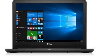 Dell 15 3567 (A561229UIN4) Laptop Detail Specification