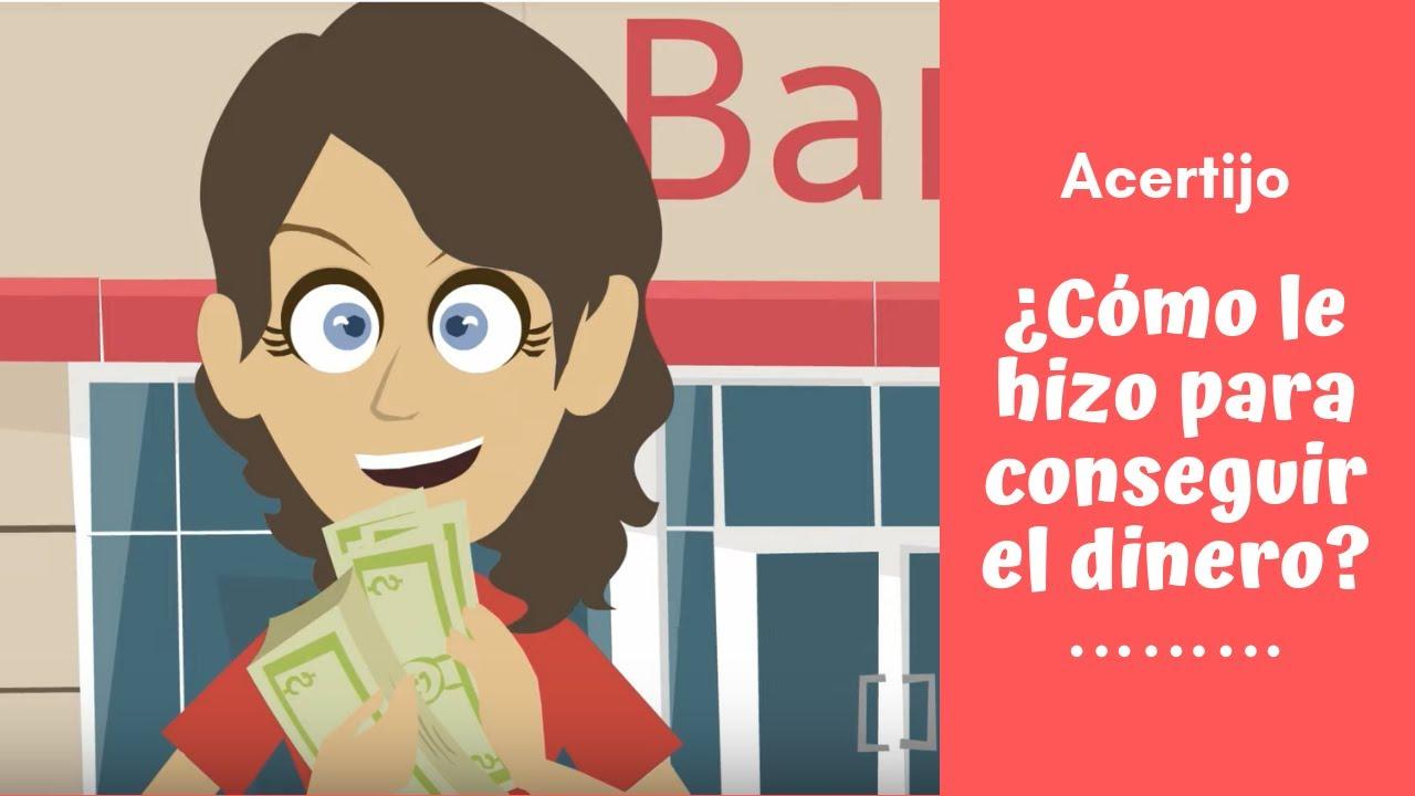 Acertijo - La cuenta de banco