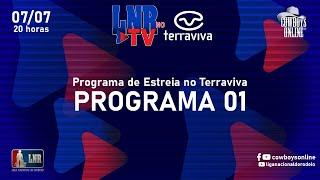 Programa LNR TV 01 Terraviva