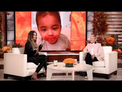 Khloé Kardashian's Heartbreaking COVID Quarantine Without Daughter True