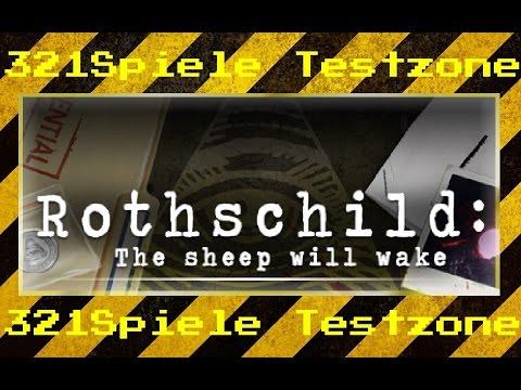 Rothschild The Sheep Will Wake - Angespielt Testzone - Gameplay Deutsch