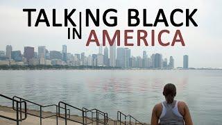 TALKING BLACK in AMERICA promo