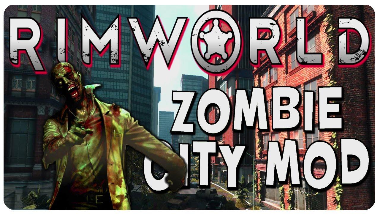 Играть комната зомби