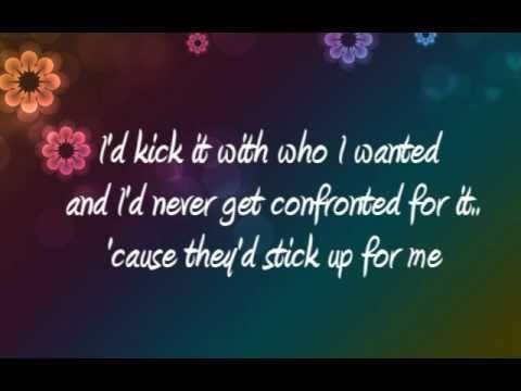 If I Were A Boy-Reba Lyrics, Studio Version!!