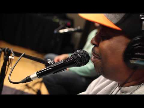 Grandmaster Caz | Freestyle | Rap Is Outta Control