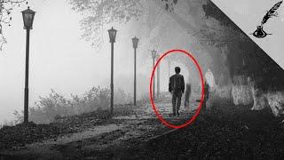 5 Darkest Encounters with Real Vampires