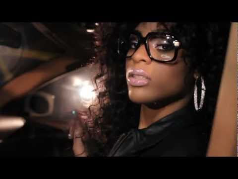 Brianna Perry feat. Ghostwridah - Slight Work Remix [Official Video]