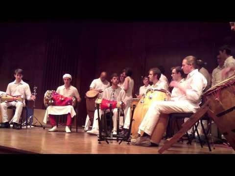 Patakí: Afro-Cuban Medley (Batá, Arará, Batá-Rumba) - Tambo Toké
