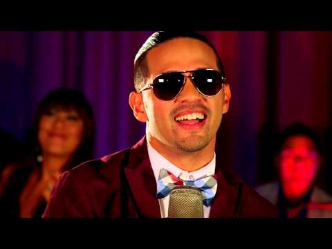 Taz Vegas Do It Right Official Music Video Feat. Marty Dread