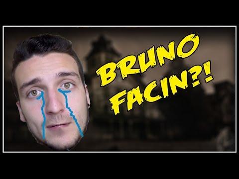 BRUNO ALSC FACIN? - Dead By Daylight