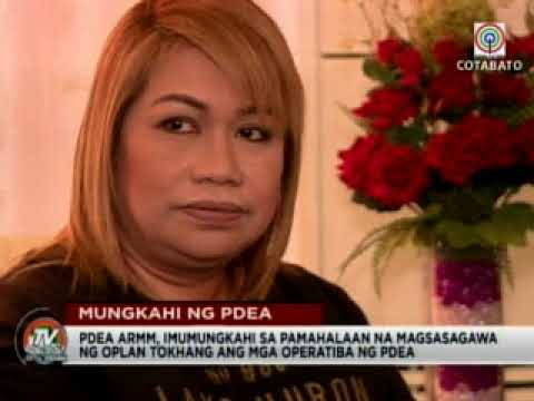 TV Patrol Central Mindanao - Oct 13, 2017